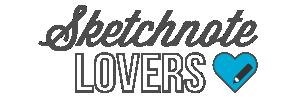 SKETCHNOTELOVERS
