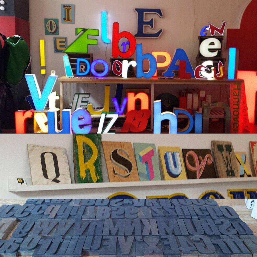 Gestern sind wir in Hannover in einem unfassbar tollen Ladenhellip