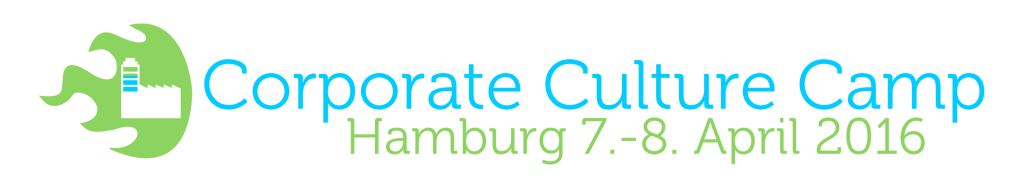 Logo CorporateCultureCamp_2016