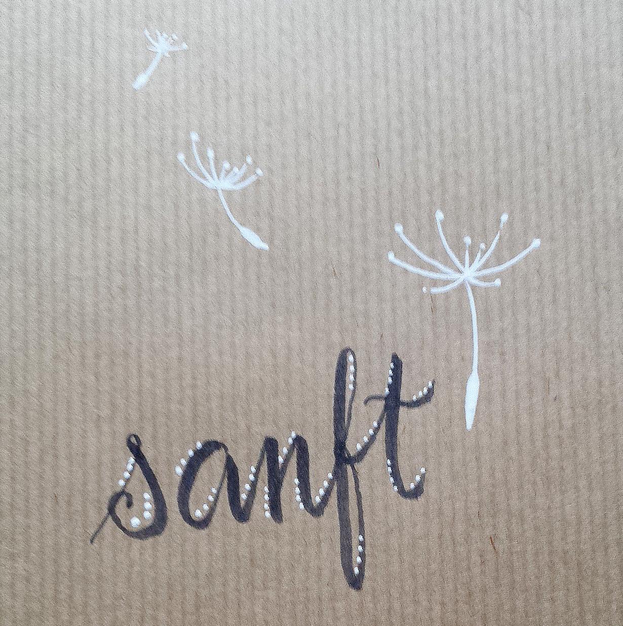 Sanft