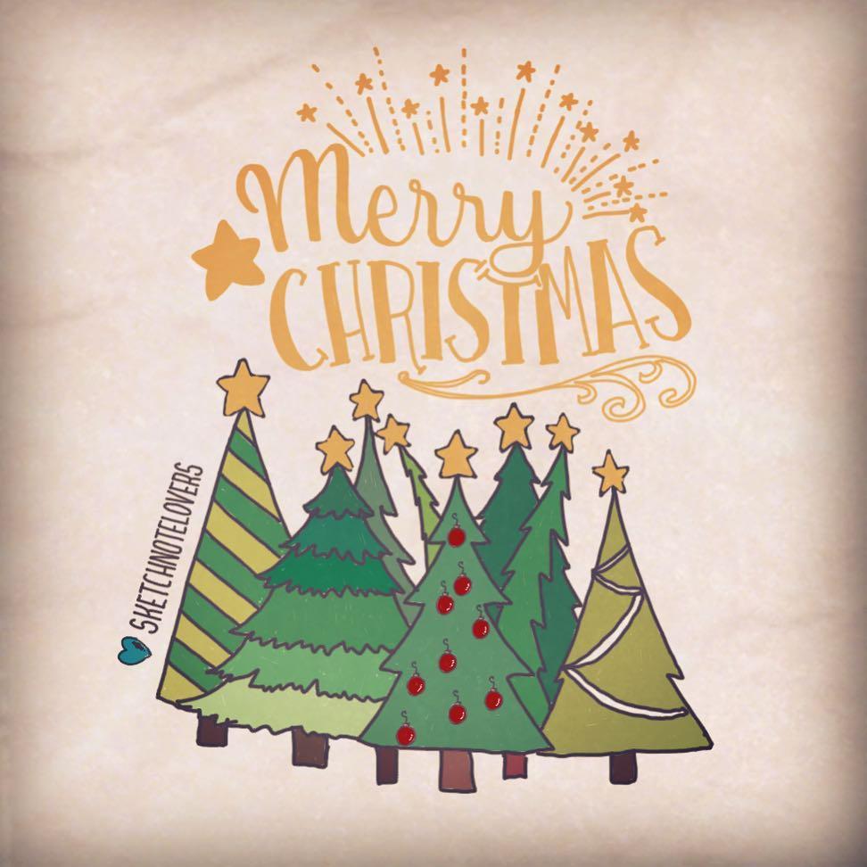 Ich mag Weihnachten sehr und freu mich auf einen ruhigenhellip